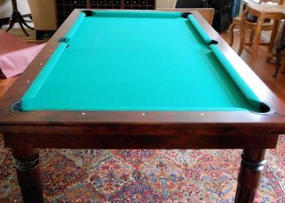 Brook Dining Room Pool Table 3