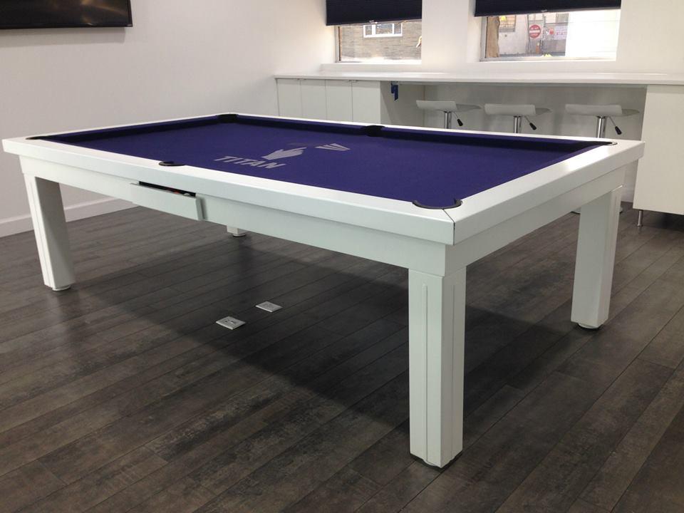 Cloud 9 Dining Room Pool Table 3