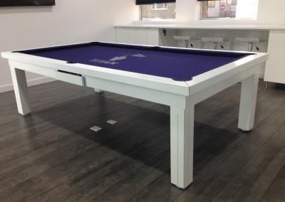 Cloud 9 Dining Room Pool Table 4