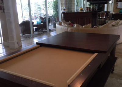 Coddington Dining Room Pool Table 13