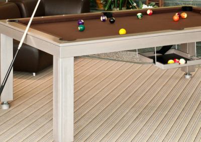 Hollywood Dining Room Pool Table 6