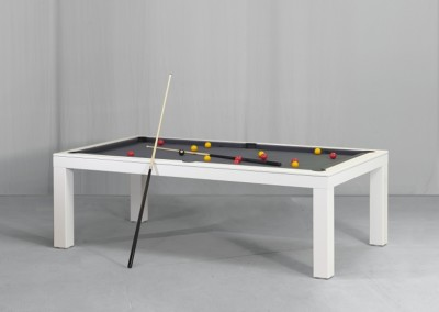 Icing Dining Room Pool Table