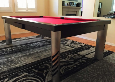 Pacific Dining Room Pool Table 3