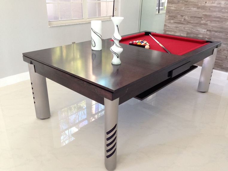 Pacific Dining Room Pool Table