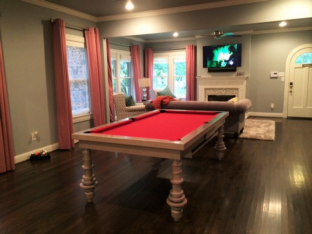 Princess Dining Room Pool Table 3