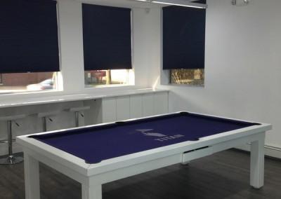 Cloud 9 Dining Room Pool Table 5