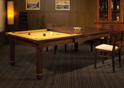 Coddington Dining Room Pool Table 7