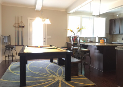 Ellegant Dining Room Pool Table 8