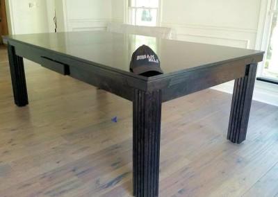 Elvis Dining Room Pool Table 6
