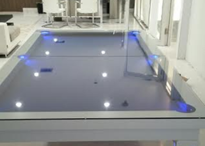 Oasis Dining Room Pool Table 5